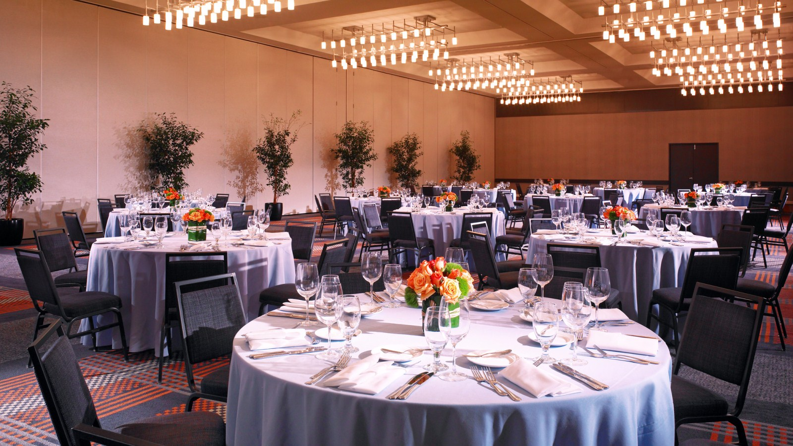 Sheraton Gateway Los Angeles Hotel | Weddings