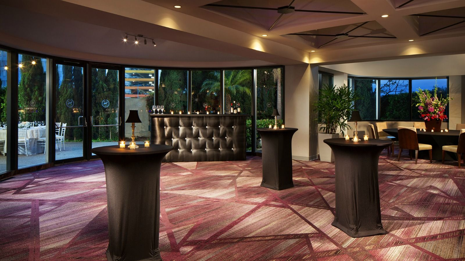 LAX Meeting Rooms | Sheraton Gateway Los Angeles Airport Hotel
