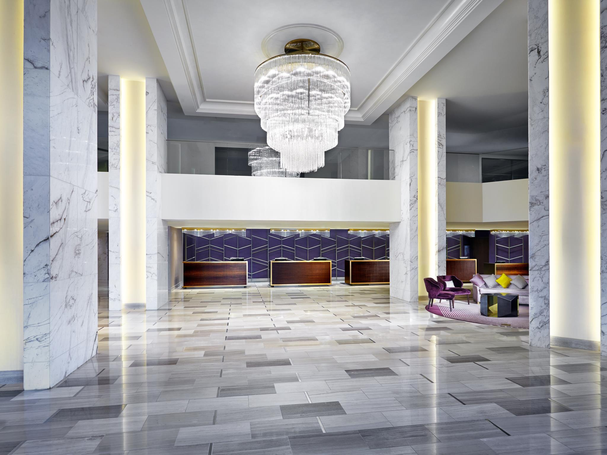 Hotels Near LAX | Sheraton Gateway Los Angeles Airport Hotel