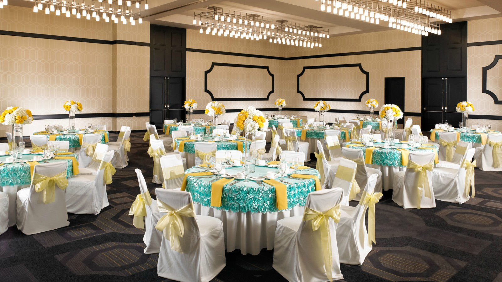 Los Angeles Event Space - Grand Ballroom